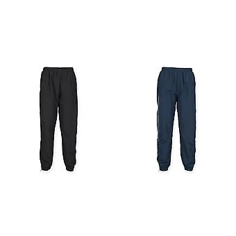 Tombo Teamsport Kids Start Line Track Sports Training Bottoms / Pants