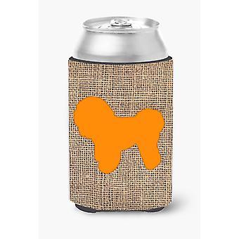 فريزي بش الخيش والبرتقال يمكن أو زجاجة من المشروبات عازل نعالها BB1107