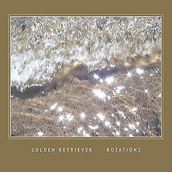Golden Retriever - rotaciones [vinilo] USA importar