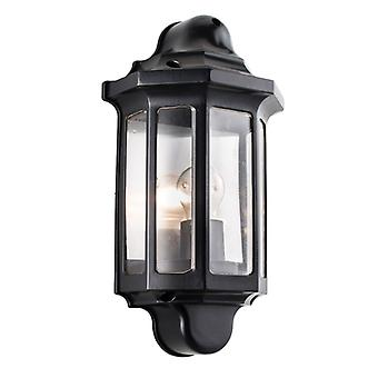 Traditional Outdoor Wall Light - Endon 1818s