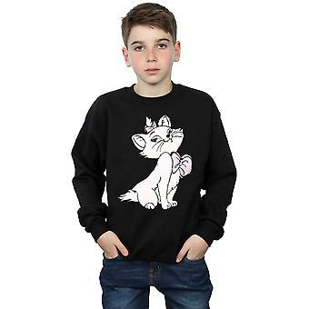 Disney meninos Aristogatos Marie Sweatshirt