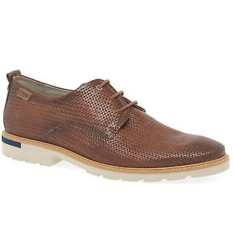 Pikolinos Salou Weave Mens Lightweight Shoes
