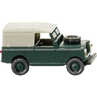 Wiking 0923 02 N Land Rover