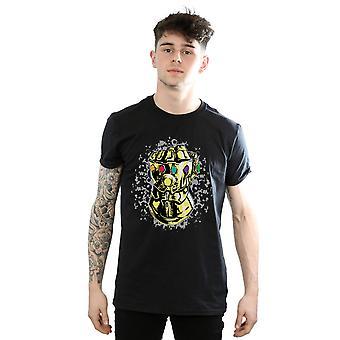 The Avengers Herren Infinity Krieg Thanos Fist T-Shirt