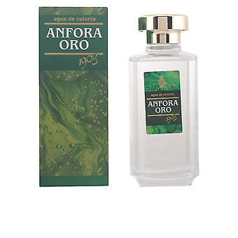 Instituto Espa¤ol Anfora Oro Agua De Colonia 400ml Unisex New Fragrance Perfume
