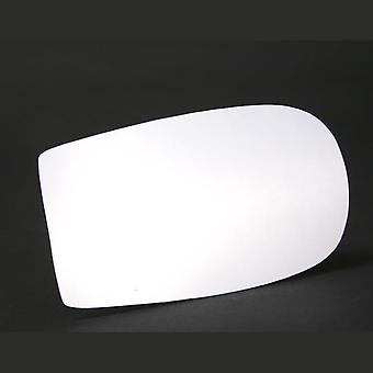 Left / Right Stick-On Mirror Glass for Fiat PUNTO 1999-2005