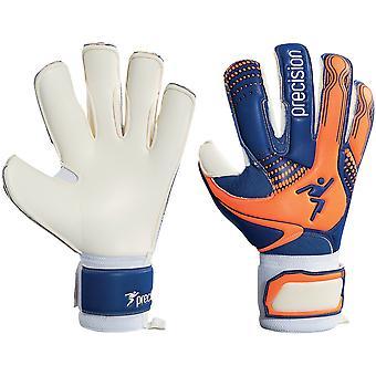 Precision GK Fusion-X Giga Surround Grip Goalkeeper Gloves Size