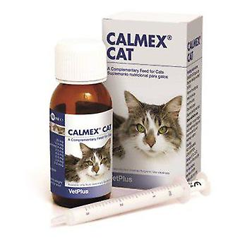 VetPlus Calmex Cat 60 Ml (Cats , Supplements)