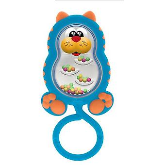 Chicco Cat Rattle