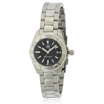 Tag Heuer Aquaracer Stainless Steel Ladies Watch WBD1410.BA0741
