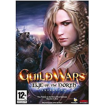 Guild Wars - Eye i norr - Expansion (Jora hylsa)