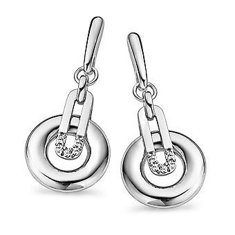 Orphelia Silver 925 Earring Zirconium   ZO-5143