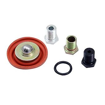 AEM 25-392 Adjustable Fuel Pressure Regulator Accessory