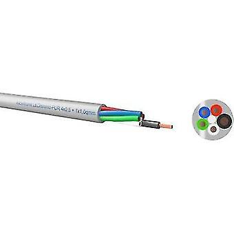 Cable 500 V PVC (Ø) 5.9 mm Kabeltronik 424P51105 424P51105