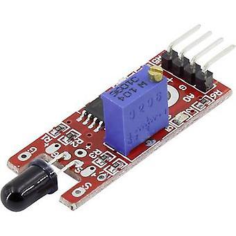 赤外線センサー Iduino SE060 1 pc(s) 3.3-5 Vdc