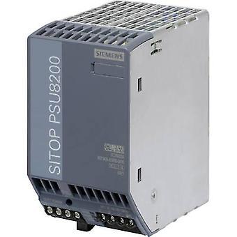 Siemens SITOP PSU300M 24V/40A Schiene montiert PSU (DIN) 24 Vdc 40 A 960 W 1 X