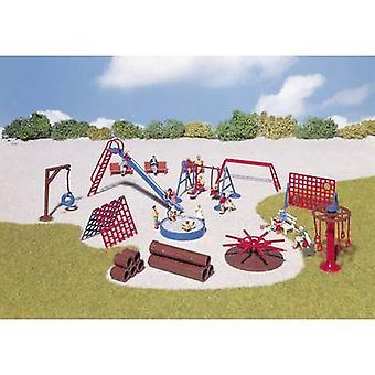 Faller 180576 H0 Playground equipment
