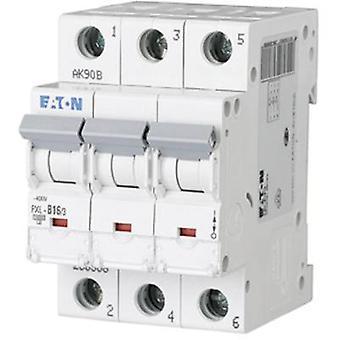 Eaton 236388 Circuit breaker 3-pin