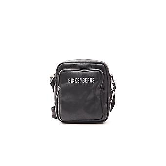 Across body bag Black 7BDD6610 Bikkembergs Man