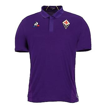 2018-2019 Fiorentina Home Football Shirt (Kids)