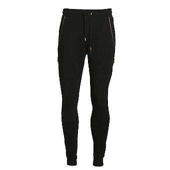 883 POLICE Dazio Slim Fit Jogger Black