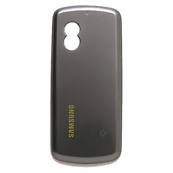 OEM Samsung T459 Gravity Standard Battery Door - Grey