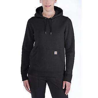 Carhartt Womens 102790 Clarksburg Pullover Hooded Sweater
