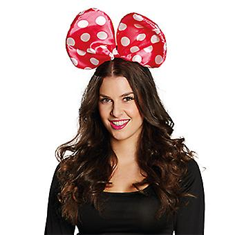 MacIE headband with LED accessories Carnival Halloween mouse