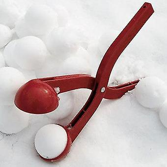 Snowball Maker Orange