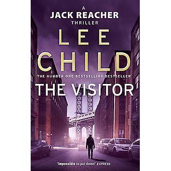 De bezoeker door Lee Child - 9780857500076 boek