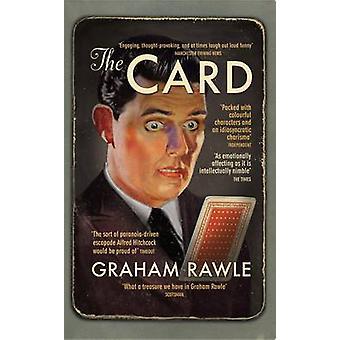 Kortet (Main) av Graham var - 9780857891266 bok