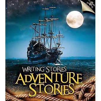 Histórias de aventura por Anita Ganeri - livro 9781406260427