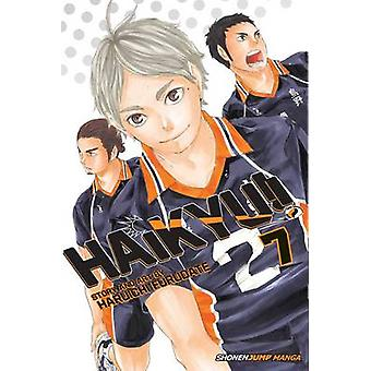 Haikyu! -Vol. 7 av Haruichi Furudate - Haruichi Furudate - 978142159