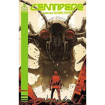 Centipede Vol. 1 - Game Over TP by Max Bemis - 9781524105860 Book