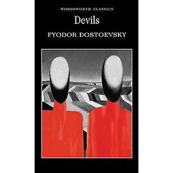 Duivels door Fyodor Dostojevski - A. D. P. Briggs - Constance Garnett-