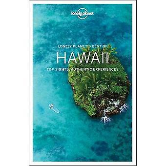 Lonely Planet Best of Hawaii par le Lonely Planet - livre 9781786570444