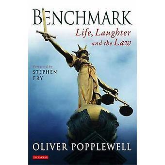 Benchmark - Life - skratt och lagen av Oliver Popplewell - Stephen