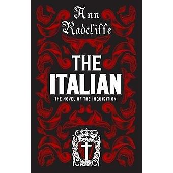 The Italian by Ann Radcliffe - 9781847497031 Book