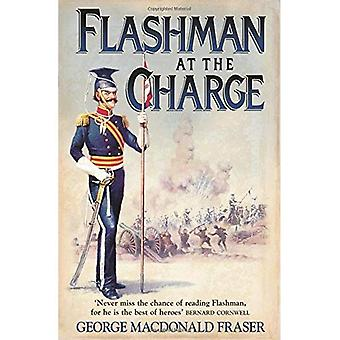 Flashman at the Charge (Flashman 07)