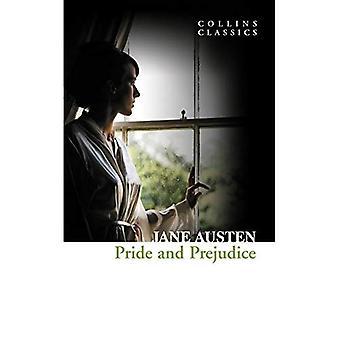 Collins Classics - orgueil et préjugés