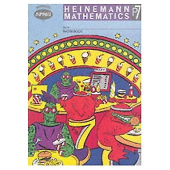 Heinemann Mathematics: Workbook Year 7 (Heinemann Mathematics)