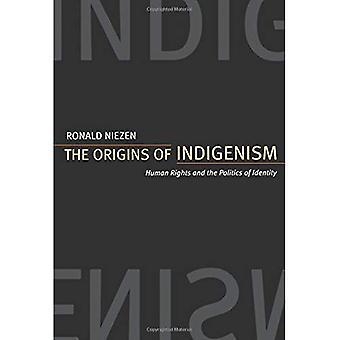 De oorsprong van de rechten van de mens van het gebied & the Politics of Identity: rechten van de mens en de politiek van identiteit