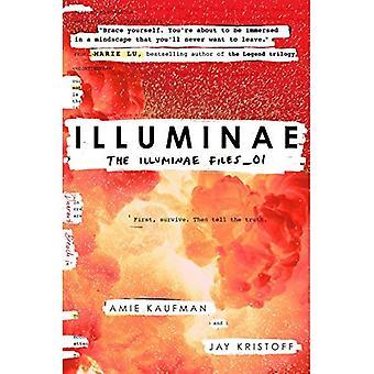 Illuminae (Illuminae-bestanden)