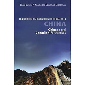 Confronting Discrimination and Inequality in China: Chinese and Canadian Perspectives