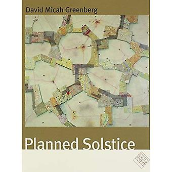 Planned Solstice (Kuhl House Poets)
