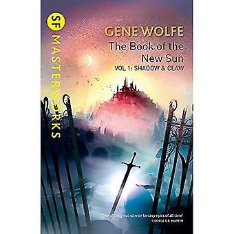 Het boek van de nieuwe zon: Volume 1: schaduw en klauw (S.F. MASTERWORKS)