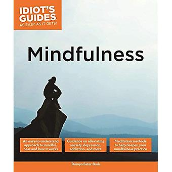 Idiot's Guides: Mindfulness