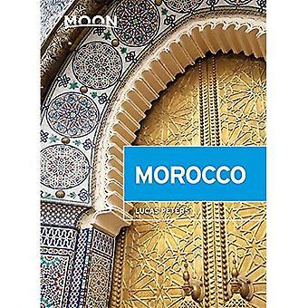 Moon Morocco (Moon Handbooks)