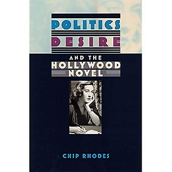 Politik, önskan och Hollywood romanen