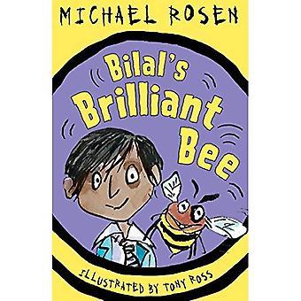 Bilal s abeille brillante